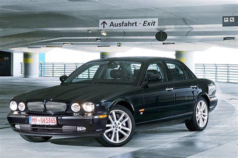 Auto Bild Jaguar by Gebrauchtwagen Test Jaguar Xjr Bilder Autobild De