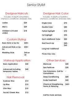 jc penney new orleans hair salon price list quelques liens utiles
