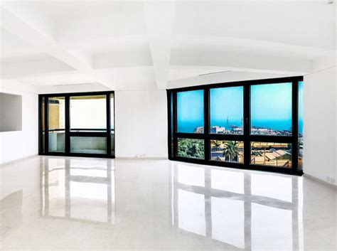 sliema three bedroom apartment for rent apartments in malta modern 2 bedroom 150 sqm apartment with balcony kd 900