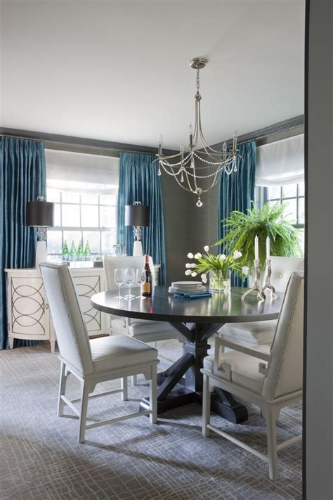 blue dining room furniture blue gray dining room ideas grey dining room