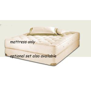 Royal Bedding Mattress Review by Royal Pedic Premiere Cotton Mattress Made With