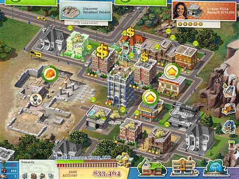 Be Richest! Game Play Free Download Games Ozzoom Games