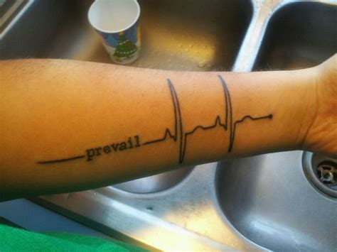ekg tattoo meaning 1000 images about remembrance tattoos on ekg
