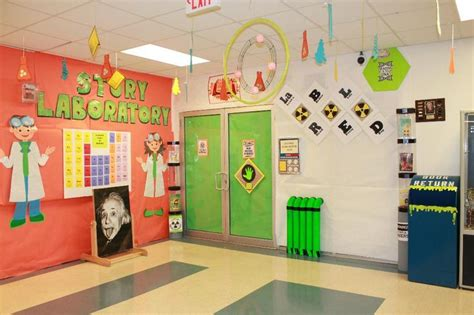 Science Room Decor by 45 Best Images About Summer Reading Decorations On