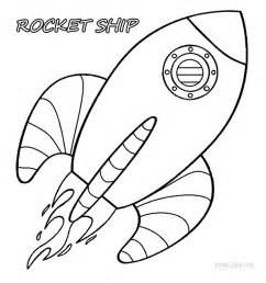 rocket ship coloring page printable rocket ship coloring pages for cool2bkids