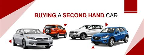 secondhand cars how to find affordable second hand car the high five