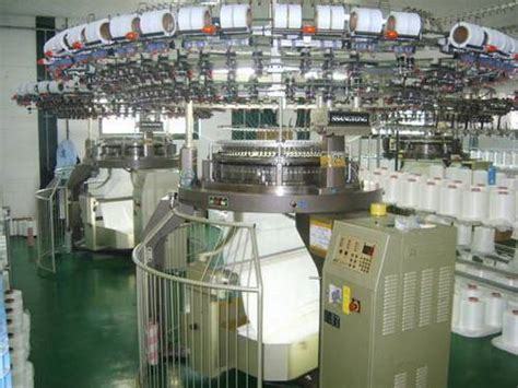 knit machine types of weft knitting machine textile learner