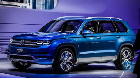 volkswagen cross blue 2016 vw crossblue specs platform hybrid release date