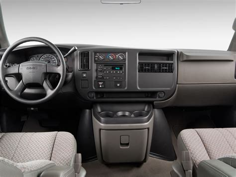 how cars run 2006 chevrolet express 2500 instrument cluster 2014 gmc savana reviews and rating motor trend