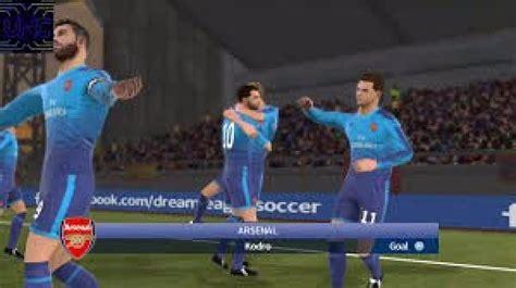 Mod Game Dream League Soccer 2018 | dream league soccer 2018 mod a lot of money 5 00 apk