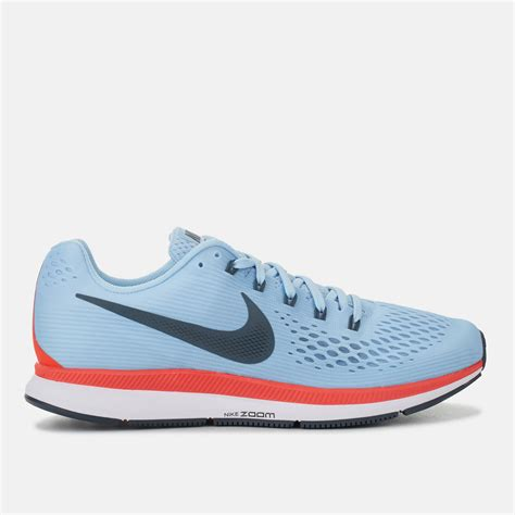 Nike Pegasus 2 shop blue nike air zoom pegasus 34 running shoe for mens