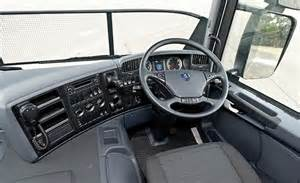 Scania Steering Wheel For Sale Scania P320 Truck Review