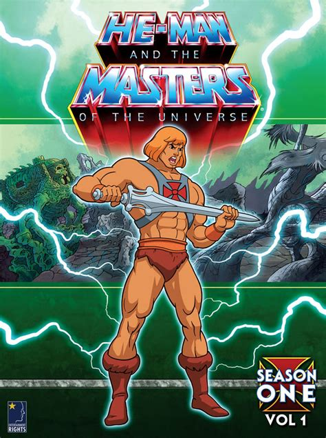 he the masters of the universe