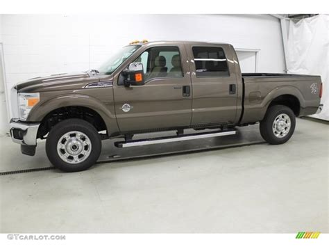 ford caribou color 2015 caribou ford f250 duty xlt crew cab 4x4