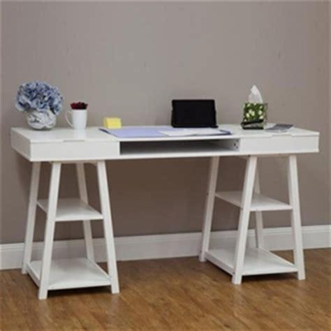 trestle desk white buy ada multipurpose trestle desk white graysonline