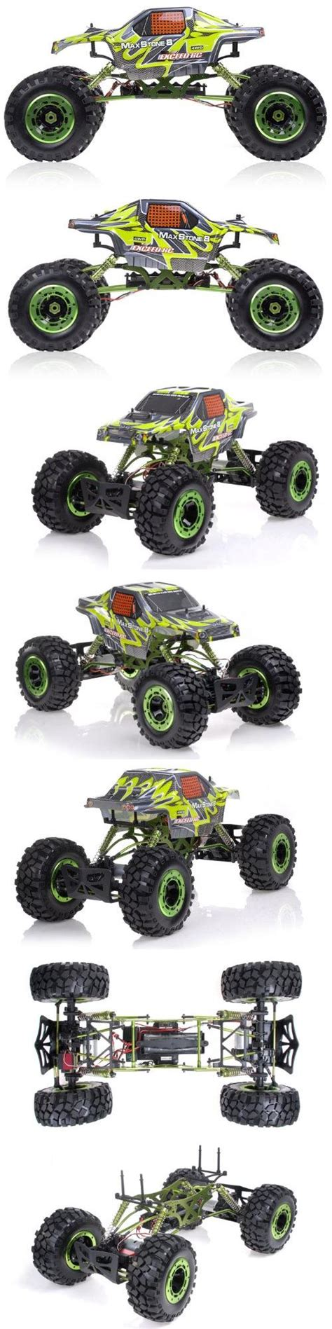 1 8th scale 2 4ghz exceed rc maxstone 4wd powerful 1 8th scale 2 4ghz exceed rc maxstone 4wd powerful