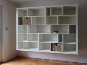 Wall Hung Bookshelf Best 25 Wall Mounted Shelves Ideas On Pinterest Mounted