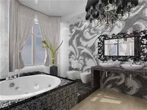 Decorating Ideas For Modern Bathroom Colorful Bathroom Design Ideas Impressive Modern Bathrooms