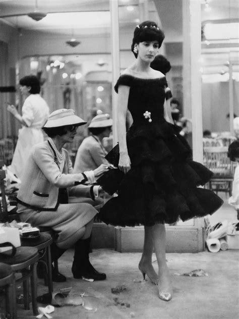 An Inside Look At Chanel Part 3 by Coco Chanel Las Creaciones Ic 243 Nicas De La Dise 241 Adora M 225 S