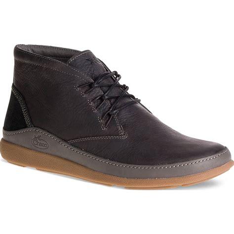 chaco boots chaco montrose chukka boots ebay