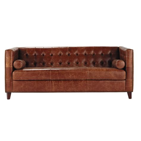 button sofa leather vintage leather sofa shop for cheap sofas and save online