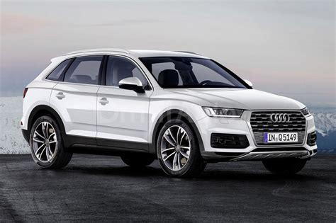 Audi Q5 Forum by Audi Q5 Ii 2016 Topic Officiel Q5 Audi Forum Marques