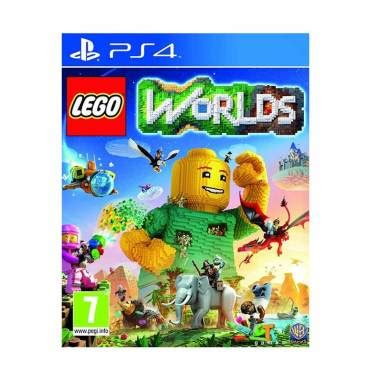 blibli ps4 jual daily deals sony ps4 lego worlds dvd games online