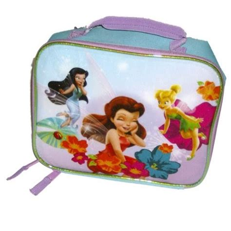 Ariel Soft Lunch Box lunch boxes for disney fairies soft lunch box
