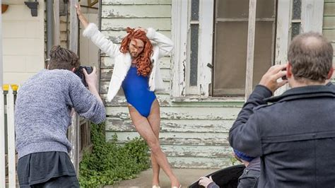Beyonce And Wig Arrive In Melbourne by Beyonce Knowles Fans Find In Brunswick Herald Sun