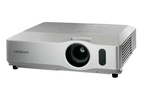 hitachi cp x400 l hitachi projektoren hitachi cp x400 xga lcd beamer
