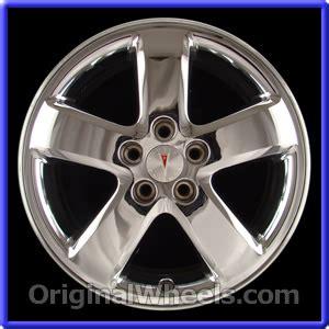 Pontiac G6 Stock Rims 2005 Pontiac G6 Rims 2005 Pontiac G6 Wheels At
