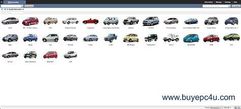 Suzuki Parts Catalog Suzuki Worldwide Automotive Epc 5 2014