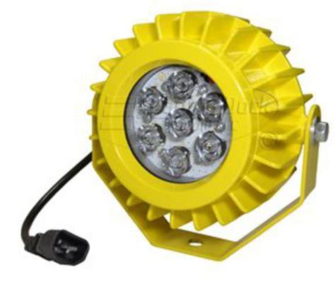 Loading Dock Equipment Heavy Duty Led Dock Light Head Only Led Dock Light Bulbs