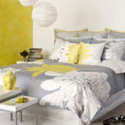bedroom yellow and grey colorways gray yellow
