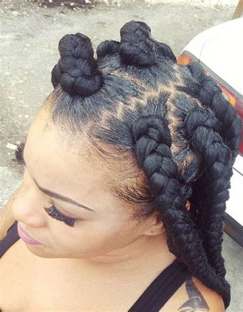 jumbo braids hairstyles pictures pictures of jumbo braids newhairstylesformen2014 com