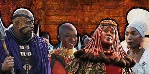 Zamnirda Black from zamunda to wakanda how black panther reimagined style huffpost