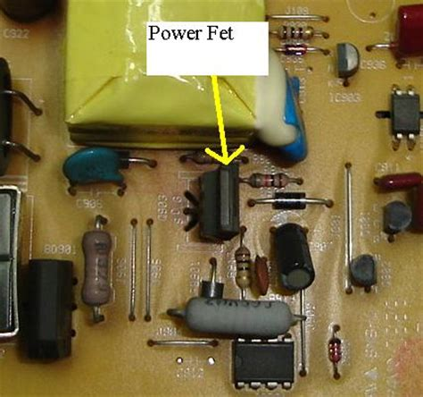 fet transistor replacement the fet substitution replacement and cross reference guide