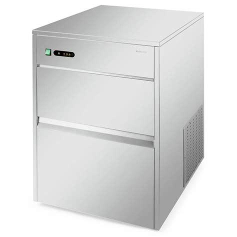 macchina ghiaccio casa macchina per cubetti ghiaccio 380w 50kg giorno xxxl