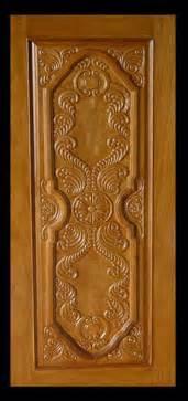 Wooden Door Designs For Indian Homes Images by Latest Model Home Front Wooden Door Design Pictures 2013