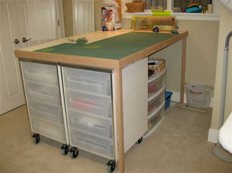 Sewing Room Tables 17 Best Photos Of Sewing Cutting Table Plans Folding