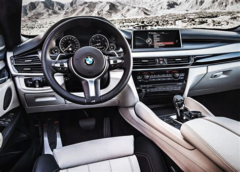 X6 Interior by 2015 Bmw X6 Vs Mercedes Gle Coupe The Battle Of The Sport Activity Coupes Autoevolution