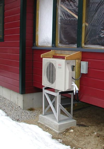 7 Tips to Get More from Mini Split Heat Pumps in Cold Climates