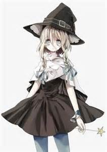 anime girls fantasy on pinterest anime witch anime