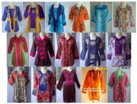 Becky Blouse Kualitas Di Jamin 6 tips memilih baju batik untuk tubuh gemuk rmh batik quot jawa quot