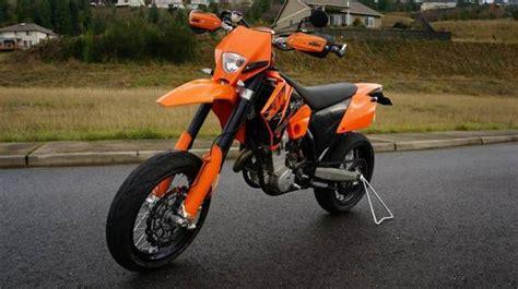 2006 Ktm 450 Smr Buy 2006 Ktm 450 Smr On 2040 Motos