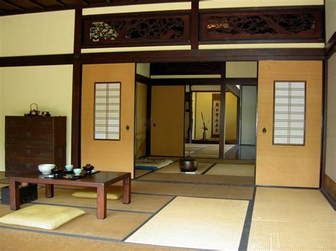japanese home interior l angolo giapponese casa tradizionale giapponese