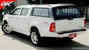 Carryboy Canopy Parts by Canopy Carryboy Toyota Hilux Vigo Vigo Ch Amp For Sale
