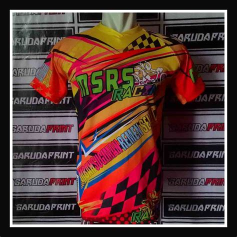 Jersey Drag Race Dkh desain baju motor drag automotivegarage org