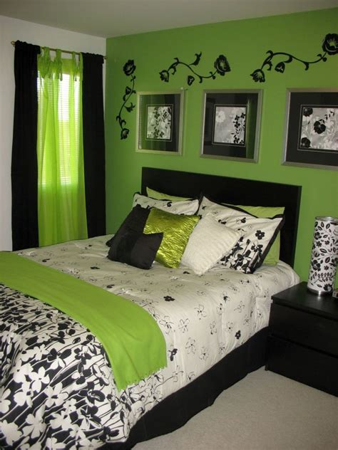 lime green bedroom furniture 17 fresh and bright lime green bedroom ideas