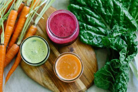 vegetables juice three easy vegetable juices juicing tips the